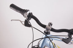 Bicycle. Image of fragment of bicycle royalty free stock photography