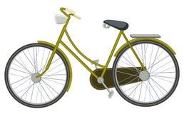 Bicycle stock illustration