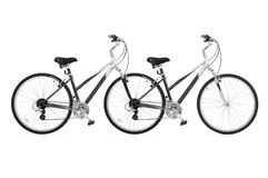 Free Bicycle Royalty Free Stock Image - 9916476