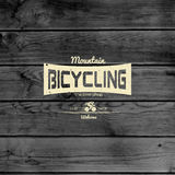 Bicycle badges logos and labels for any use Stock Photos