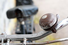 Bicycle bell Royalty Free Stock Photo