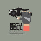 Bicycle Bell Stock Photography