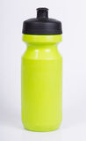 Bicycle bottle water Stock Photo