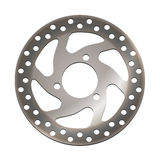 Bicycle Brake Disk Royalty Free Stock Photography