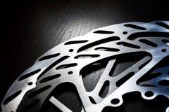 Bicycle brakes Stock Image