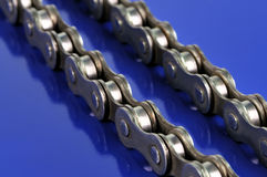 Bicycle Chain Stock Images