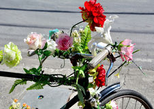 Bicycle classic Stock Photo