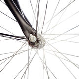 Bicycle detail Stock Photos