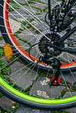 Bicycle detail 10 Royalty Free Stock Photo