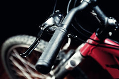 Bicycle detail Royalty Free Stock Photography