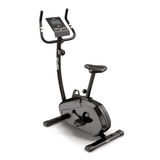 Bicycle exercise machine isolated on white. 3D Illustration Royalty Free Stock Photos