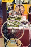 Bicycle Expo 2014 Stock Photography