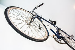 Bicycle fixed gear Royalty Free Stock Photography