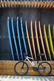 SurfBoards stock photos