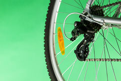 Bicycle gear Stock Image