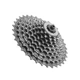 Bicycle gear Royalty Free Stock Photos