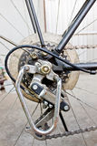 Bicycle gear Stock Images