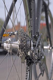 Bicycle Gears Stock Images