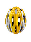 Bicycle helmet Stock Image