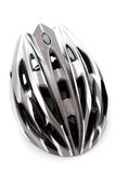 Bicycle helmet Royalty Free Stock Photography