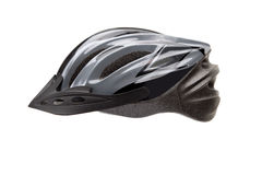 Bicycle Helmet Royalty Free Stock Image