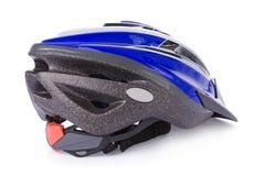 Bicycle helmet Royalty Free Stock Images