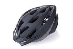 Bicycle helmet Royalty Free Stock Photo