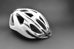 Bicycle helmet Stock Photography