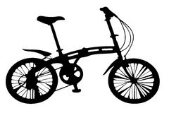 Bicycle. Stock Images
