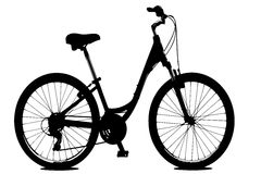 Bicycle. Stock Photo
