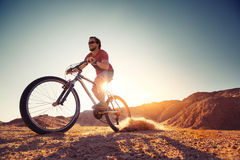 Bicycle Stock Image