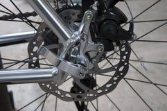 Bicycle o freio fotos de stock royalty free