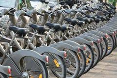 Bicycle Stock Photos