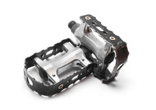 Pedals Royalty Free Stock Images