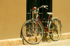 Bicycle. Stock Photography