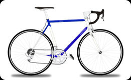 Bicycle, Road Bicycle, Bicycle Frame, Bicycle Wheel Stock Photography