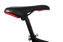 Bicycle saddle Royalty Free Stock Photos