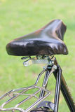 Bicycle saddle Royalty Free Stock Photos