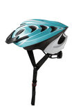 Bicycle safety helmet Royalty Free Stock Photo
