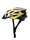 Bicycle safety helmet Stock Photography