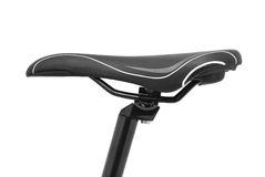 Bicycle seat Royalty Free Stock Images
