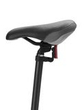 Bicycle Seat Royalty Free Stock Image
