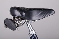 Bicycle seat Royalty Free Stock Image
