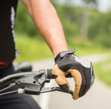Bicycle sport Stock Image