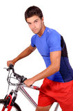 Bicycle Royalty Free Stock Photos