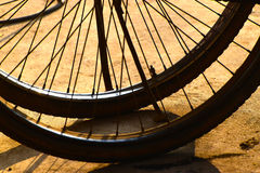 bicycle tyre business stock stock images