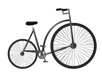 Bicycle vector Stock Images