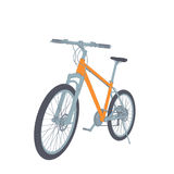 Bicycle Vector Illustration Stock Photo