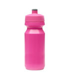Bicycle water bottle Stock Photo