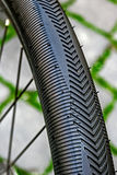 Bicycle wheel. Detail 5 Stock Photography